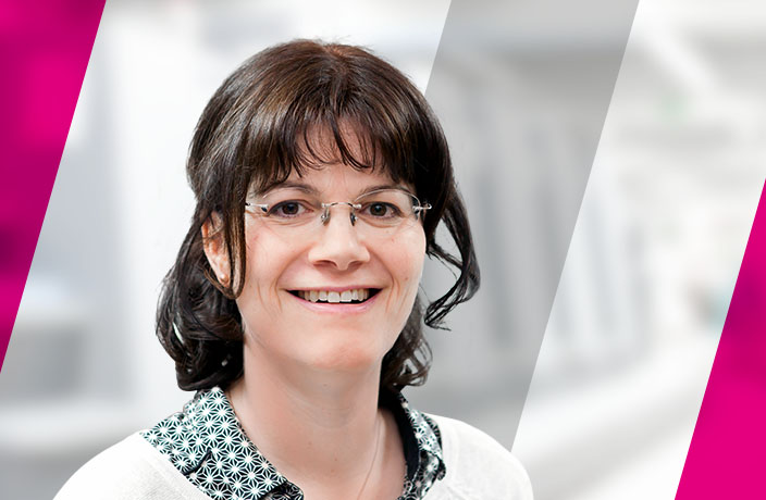Sandra Vogel