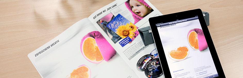 Multimedia Print Online