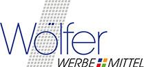 Logo Wölfer Werbemittel