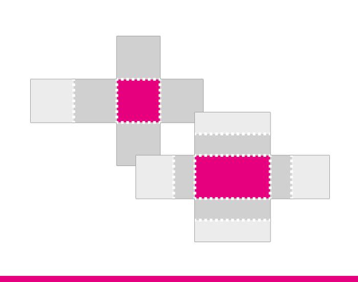 Icon Druckprodukte Faltschachteln