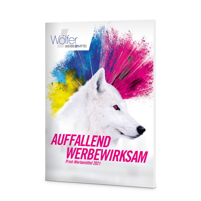 Katalog Werbemittel